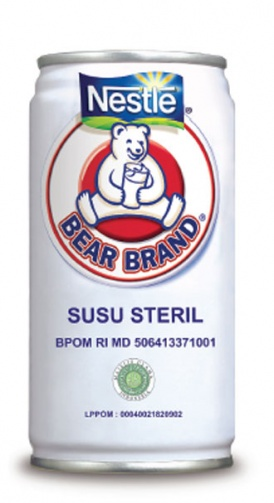 Manfaat Susu Bear Brand Blognya Alfredo
